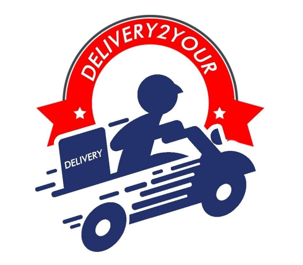 delivery2your.com logo